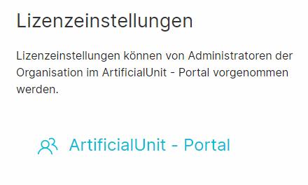 Link zum Portal